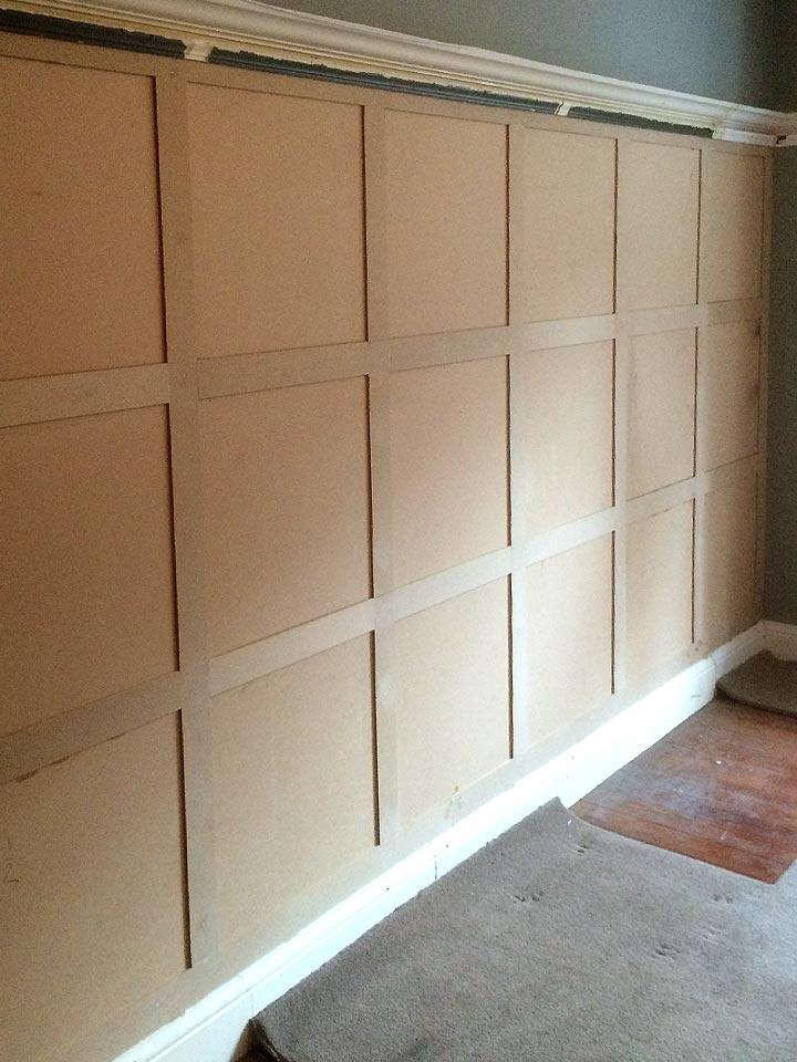 Understairs Cupboard Storage